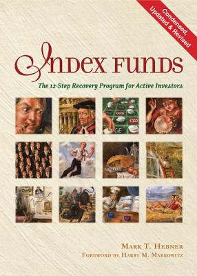 Index Funds By Hebner, Mark T.